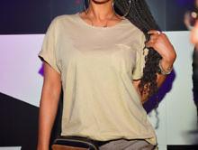 On The Party Scene: Keremel Kutie Keri Hilson Pretty Girl Rocks Short-Shorts In Atlanta