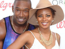 Eva Marcille Cries After Talking About Abuse She Experienced During Relationship With Kevin McCall [VIDEO]