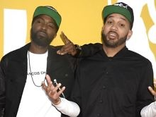 Pure Comedy: Desus Tries to Name Famous White People [Video]