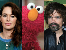 #RespectIsComing: Sesame Street's Elmo Hilarious Tries To Show Cersei And Tyrion How To Get Along [Video]