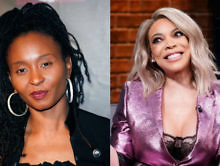 Positivity: Wendy Williams Surprises Dee Barnes With Book Deal Offer And Plans To Take On Dr. Dre Assault Story In Movie