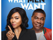 'What Men Want' Exclusive Clip: Peep The Deleted Scene Where The Girl Talk Turns Dirty!!! [VIDEO]