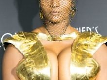 Bae Of The Day: Your Reminder That Toccara Is A Pioneering Plus Sized Model Who STILL Got It