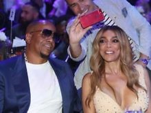 SMH: Wendy Williams Show Staffer Reportedly Told Police Kevin Hunter Was Poisoning Her