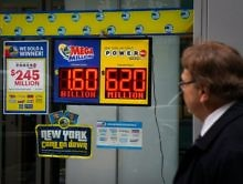 Making It Rain On Them Hoes: 24-Year-Old Wisconsin Man Comes Forward As $768 Million Powerball Winner