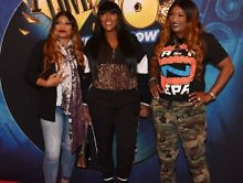 """SWV To Reveal Divorce Drama, Mental Health Struggles & More On New Show """"Ladies Night"""" (Exclusive)"""