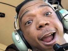 Ja Rule Explains Why He'll Never Make Peace W/ 50 Cent + Name-Drops Kanye West, Diddy + Taraji P. Henson