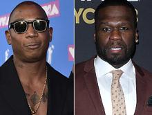 Ja Rule Calls 50 Cent a Parasite