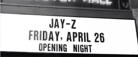 Look: JAY-Z To Re-Open Legendary NY Concert Venue