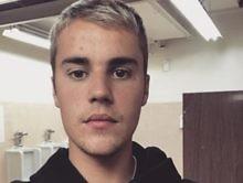 Look: Justin Bieber Shares Captionless Kanye West Pic
