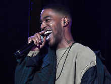 Kid Cudi Buys $10,000 Worth of Popeyes for Homeless: Report