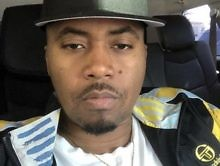 Nas Low-Key Appears Like He's Working On New Music